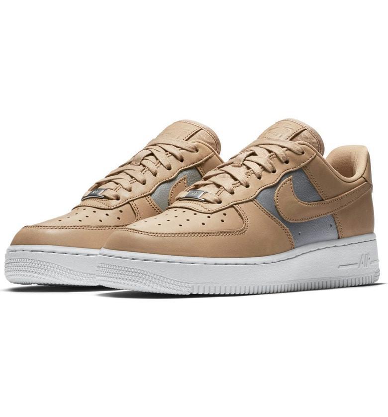 Air Se '07 Force 1 ShoesWhite Casual Premium Women's QhCdtrs