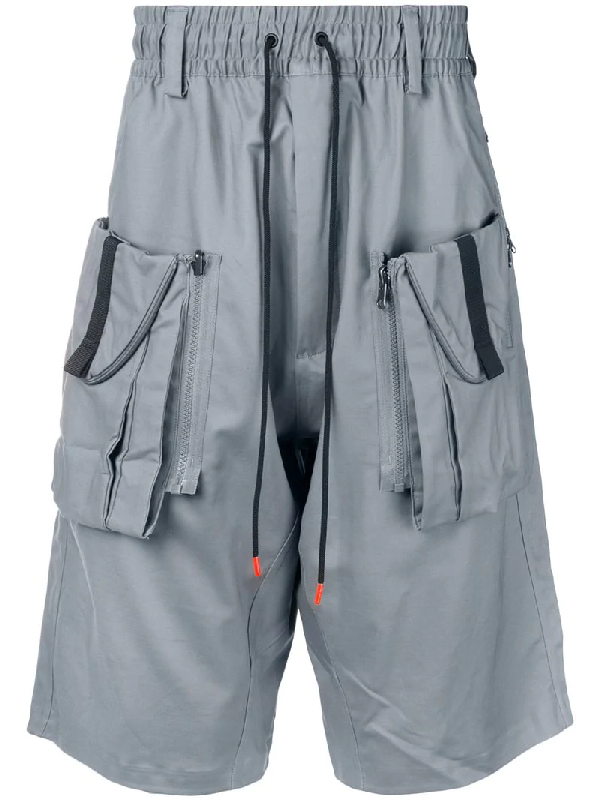 6a32945d1b Nike Acg Deploy Shorts In Gray | ModeSens