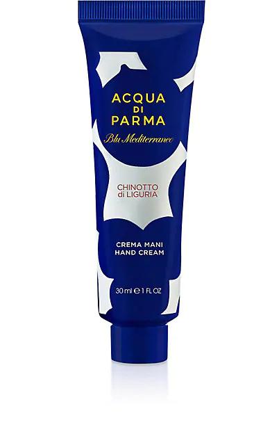 Acqua Di Parma Blu Mediterraneo Chinotto Di Liguria Hand Cream