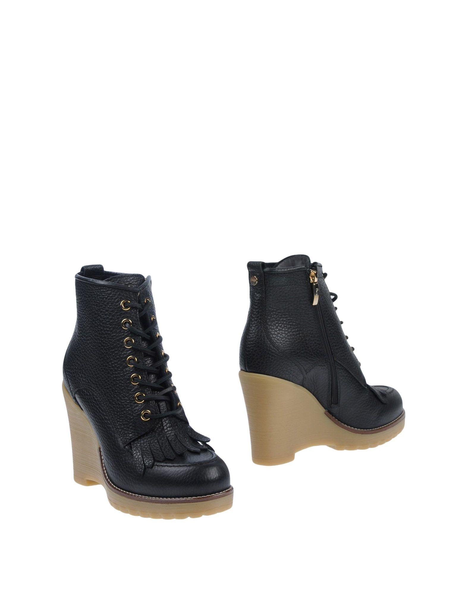 8598e9d7ca4f Cesare Paciotti 4Us Ankle Boot In Black