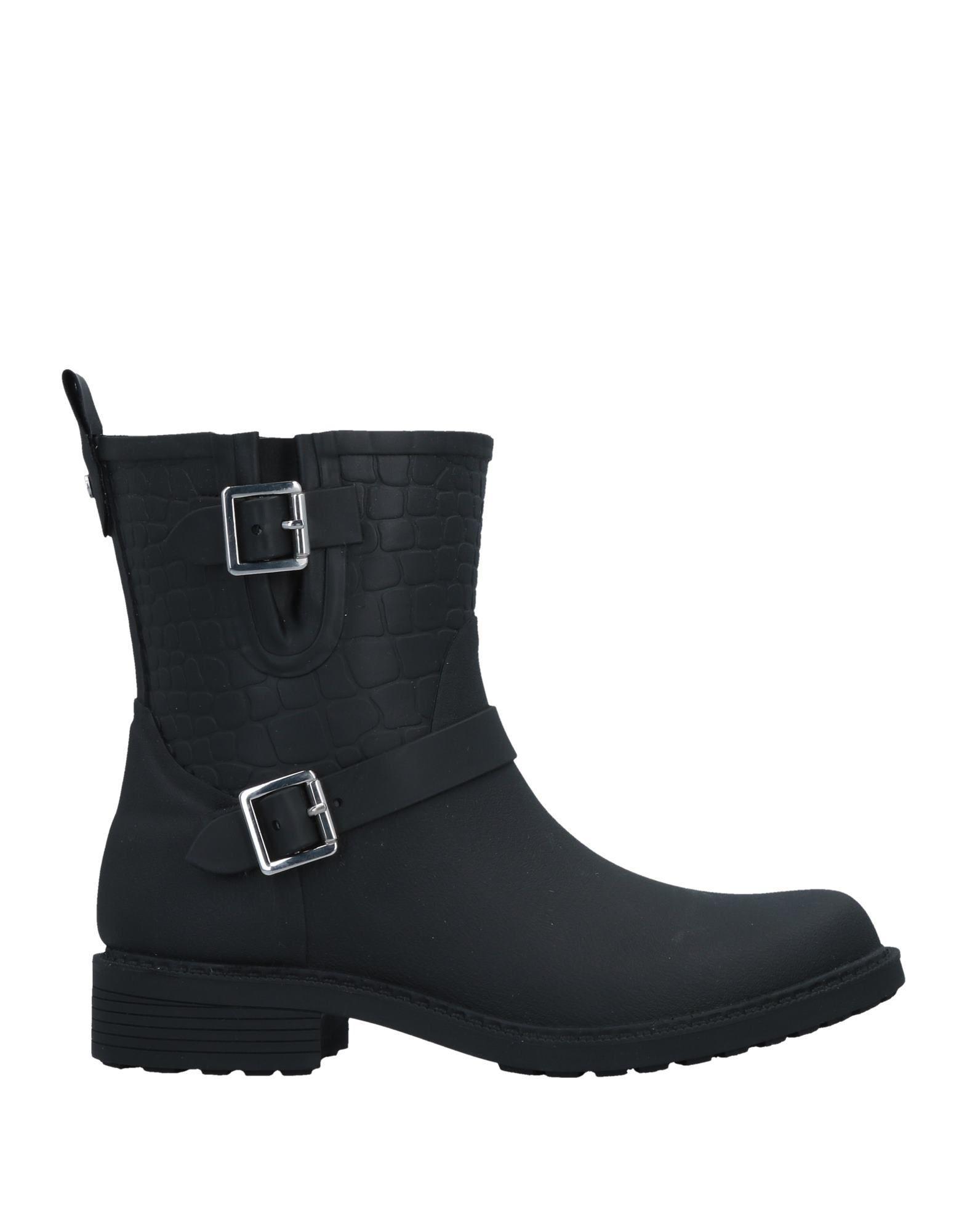 Sam Edelman Ankle Boot In Black