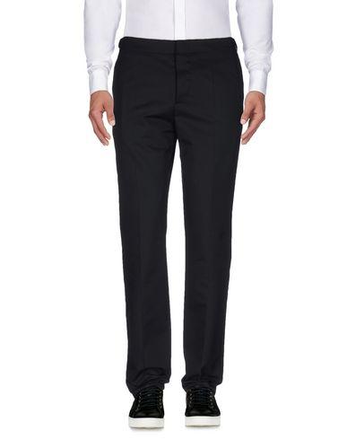 Roberto Cavalli Casual Pants In Black