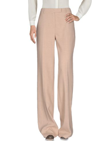 Emilio Pucci Casual Pants In Sand