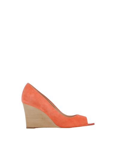 Tod's Pumps In Salmon Pink