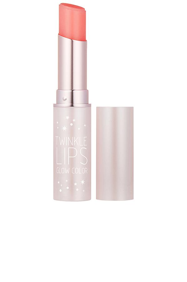 Ipkn Twinkle Lips In Glow Coral