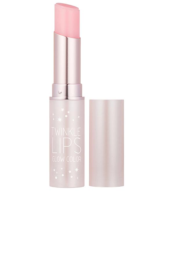 Ipkn Twinkle Lips In Glow Pink