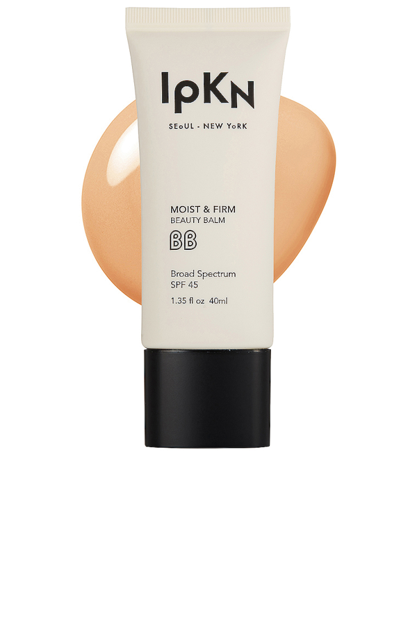 Ipkn Moist & Firm Bb Cream In Light-medium