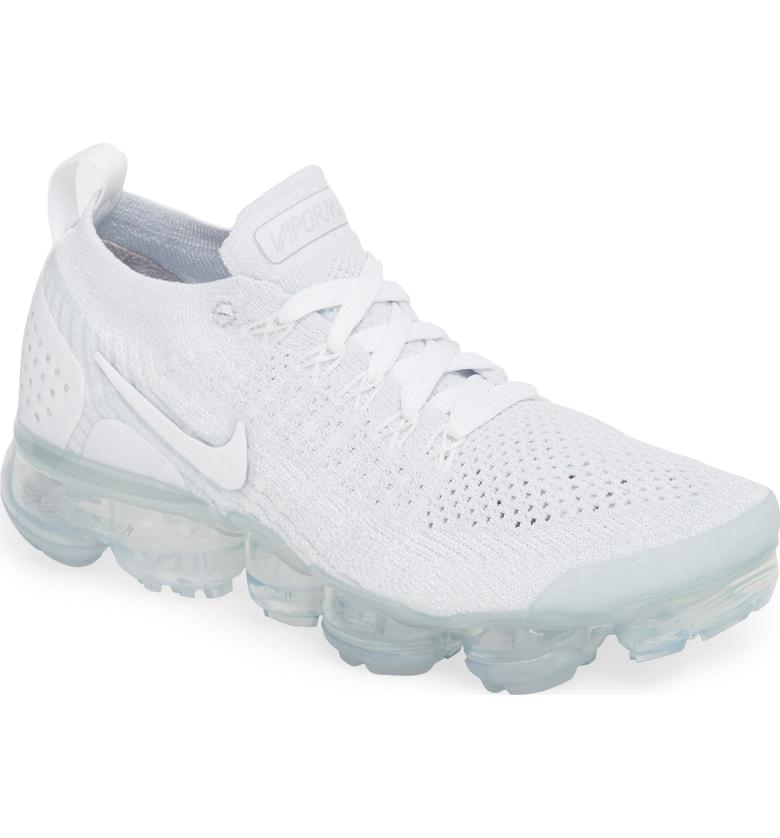 27a265eaf49ea Nike Women s Air Vapormax Flyknit 2 Running Shoes