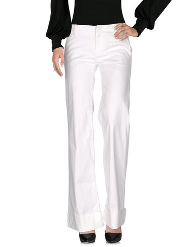 See By ChloÉ Casual Pants In White