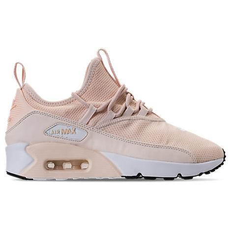 buy popular c73f3 698dd Nike Women s Air Max 90 Ultra 2.0 Ease Casual Shoes, Pink