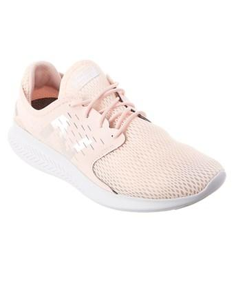 promo code 2cb2a 649ef New Balance Women's Fuelcore Coast V3 Running Shoe in Pink