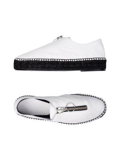 Alexander Wang Espadrilles In White