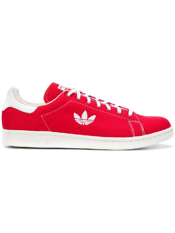 buy popular 4b8a5 fd305 Adidas Stan Smith Sneakers - Red