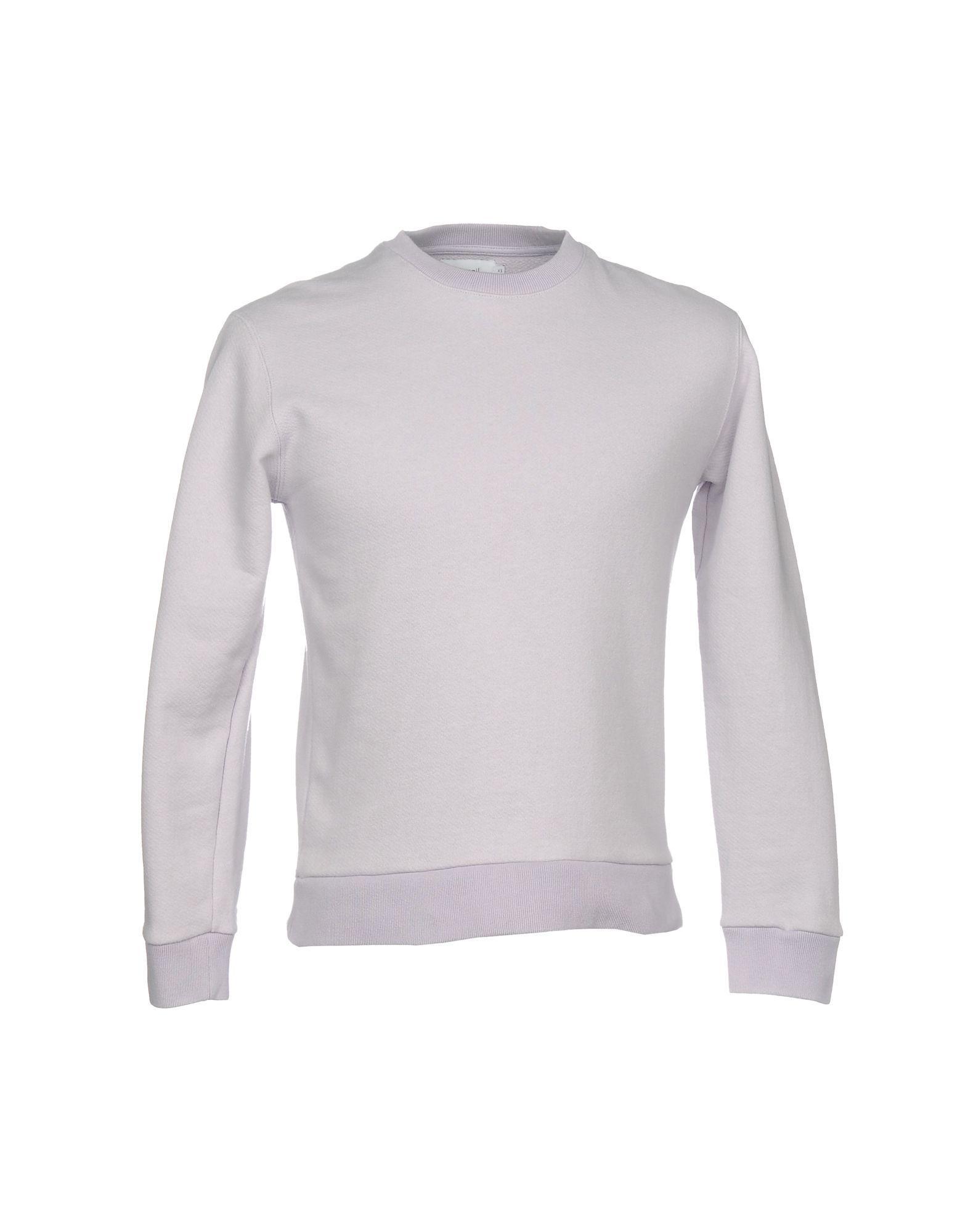 Fanmail Sweatshirt In Lilac