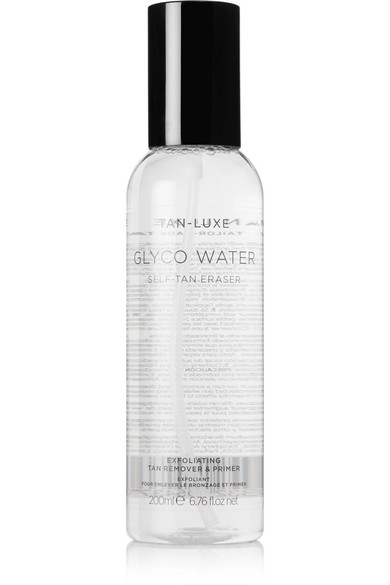 Tan-luxe Glyco Water, 200ml In Colorless