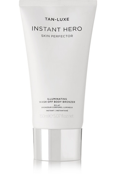 Tan-luxe Instant Hero, 150ml In Colorless