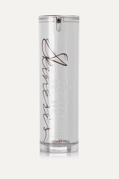Sarah Chapman Platinum Stem Cell Elixir, 30ml In Colorless
