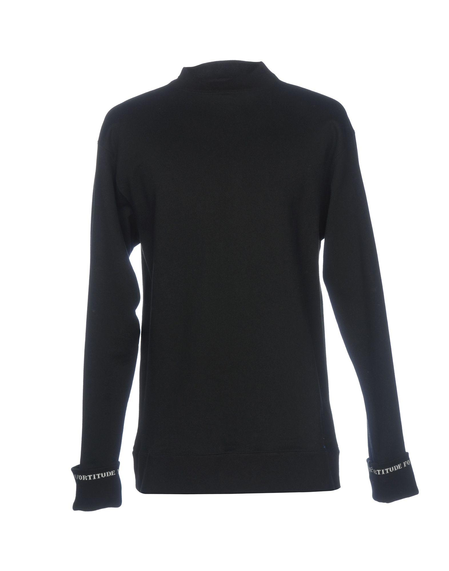 Miharayasuhiro Sweatshirt In Black