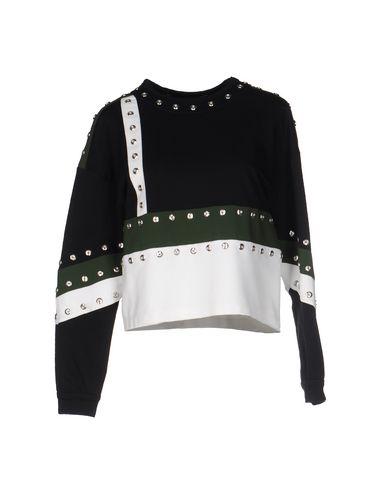 Emanuel Ungaro Sweatshirts In Black