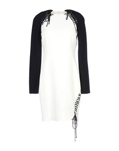 Emilio Pucci Short Dress In White