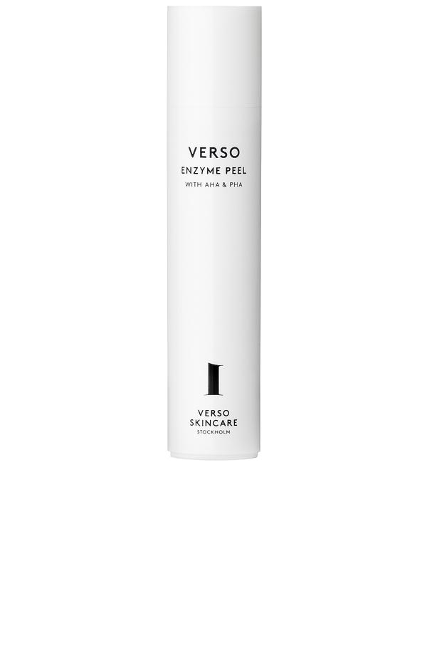 Verso Skincare Enzyme Peel In N,a
