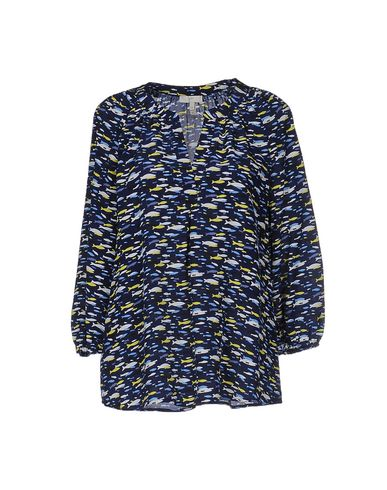 Joie Blouse In Dark Blue