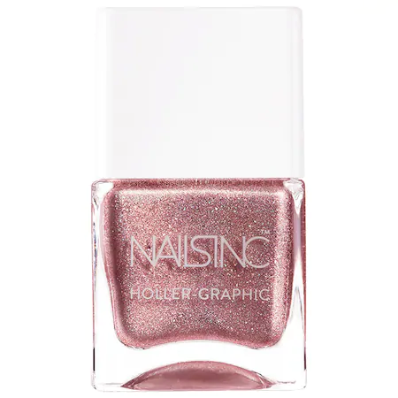 Nails Inc. Nail Polish Cosmic Cutie