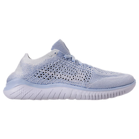 d11bfbc80feac Nike Women s Free Rn Flyknit 2018 Running Shoes