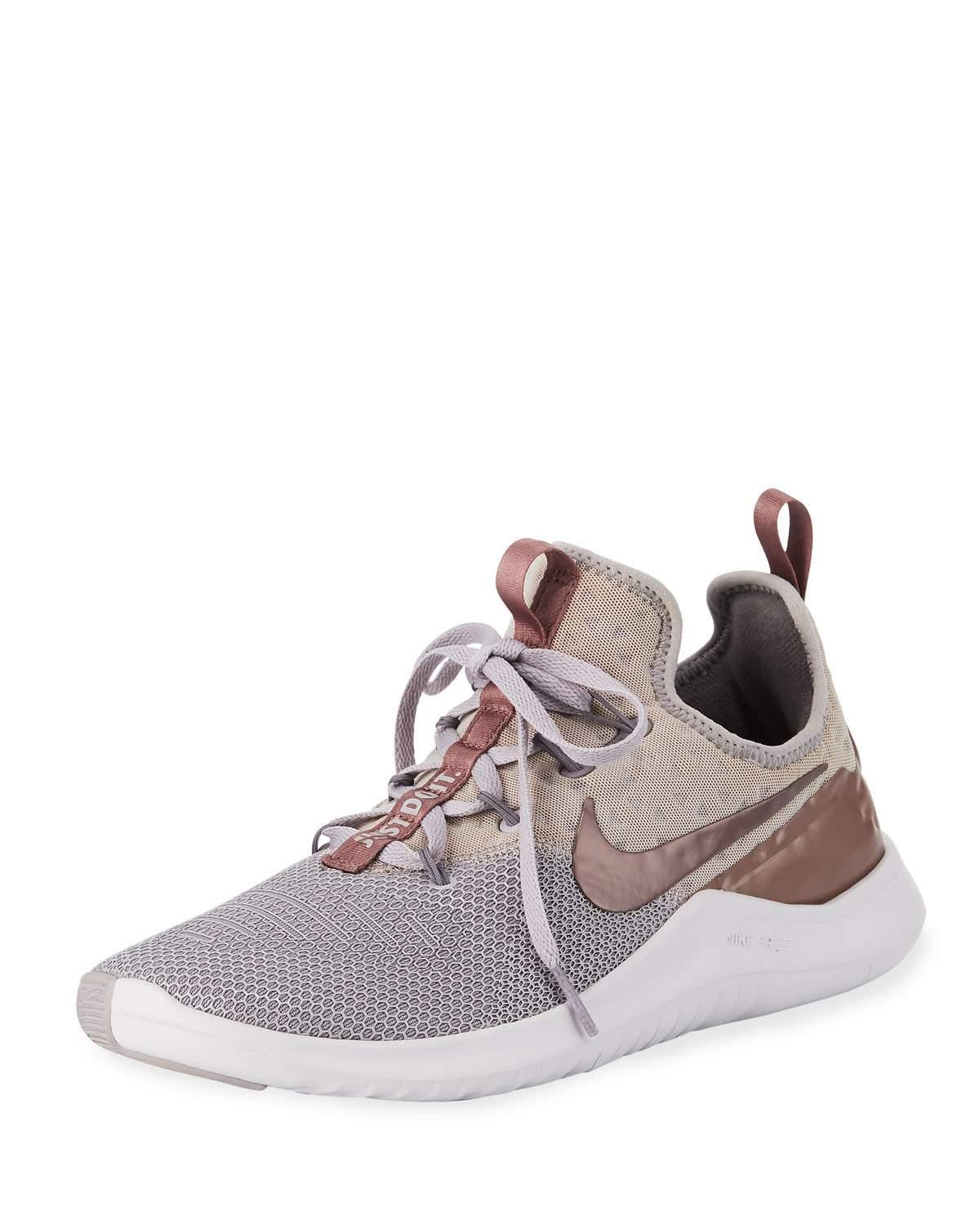 online store f151c caa24 NIKE. Women s Free Tr 8 Lm Training Shoes, Grey