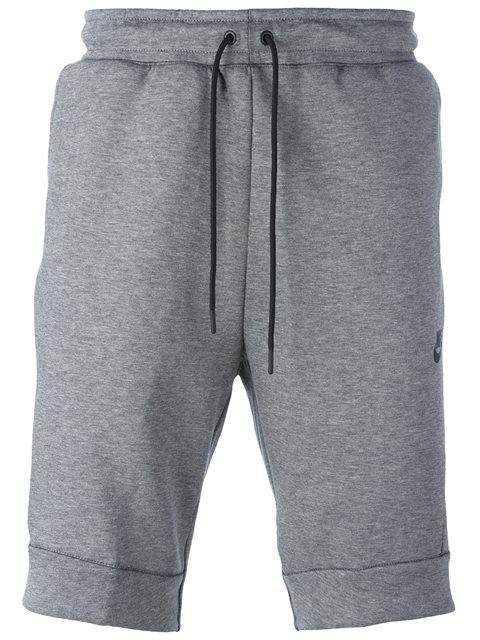 Nike Logo Shorts