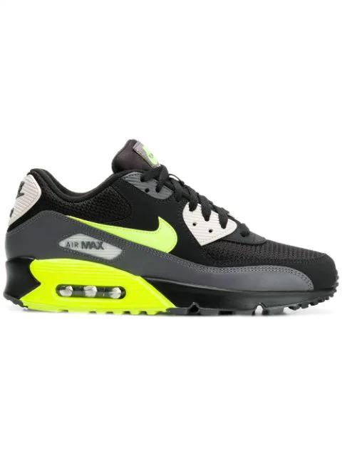 Nike Men's Air Max 90 Essential Low Top Sneakers Buy