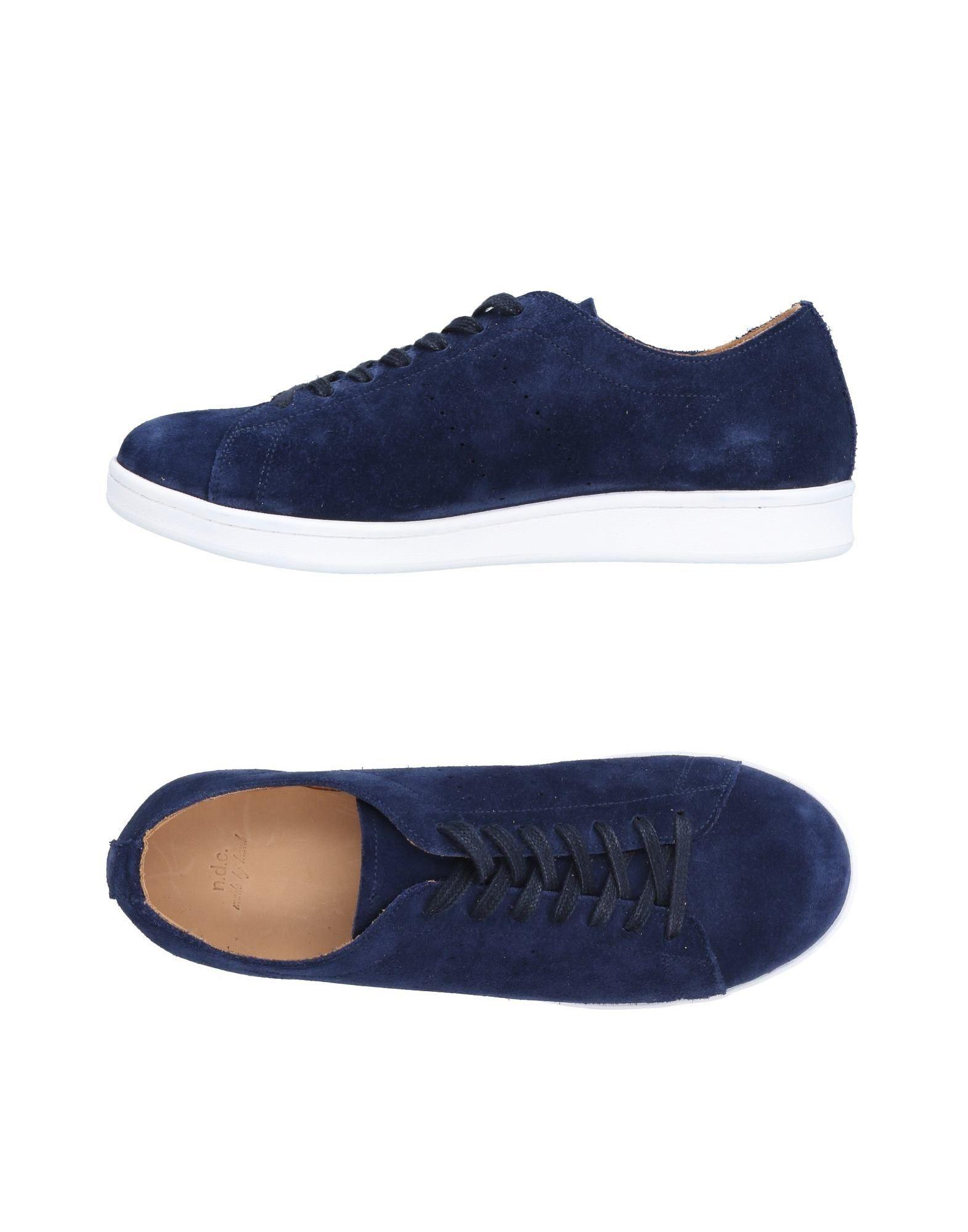 N.d.c. Sneakers In Dark Blue