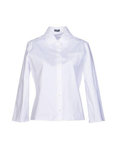 Jil Sander Shirts In White