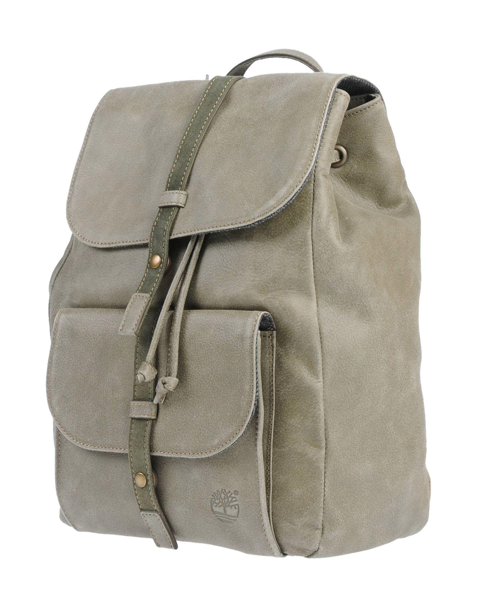 c62633bc0f4 Timberland Backpacks & Fanny Packs In Military Green | ModeSens