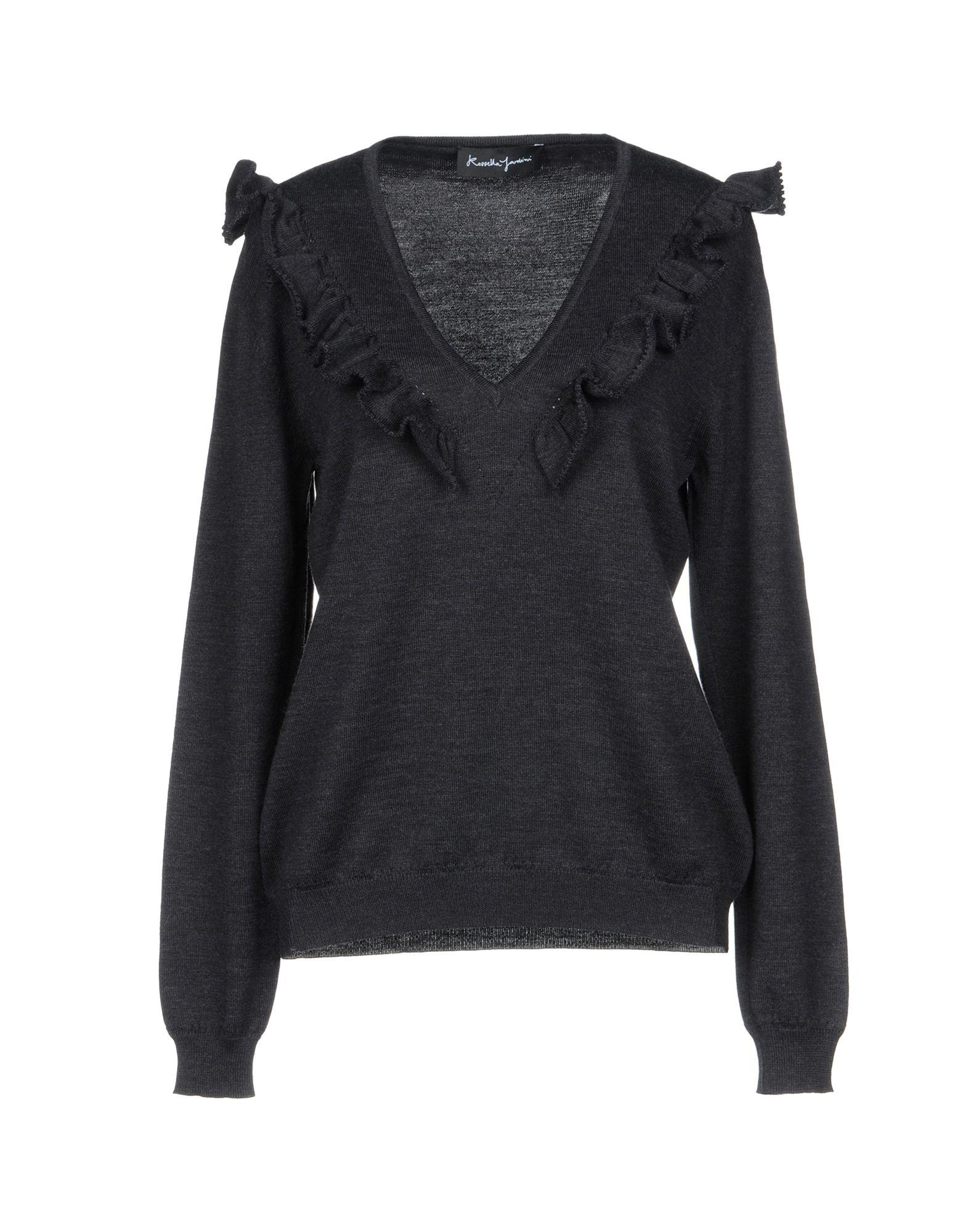 Rossella Jardini Sweater In Lead