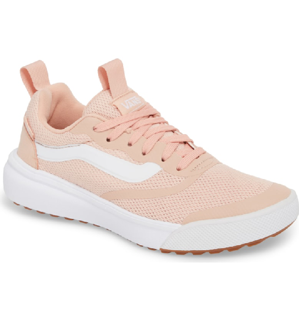 28277ec4967 Vans Ultrarange Rapidweld Sneaker In Rose Cloud