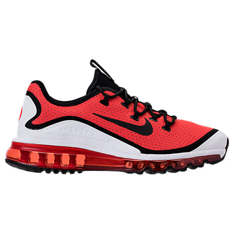f0a201e883025 Nike Men s Air Max More Casual Shoes