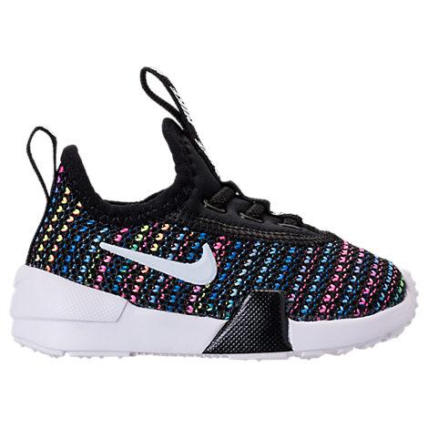 46c5771ef1 Nike Girls' Toddler Ashin Modern Se Casual Shoes, Black | ModeSens