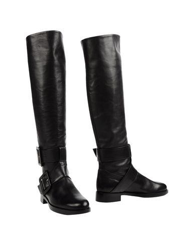 Pierre Hardy Boots In Black