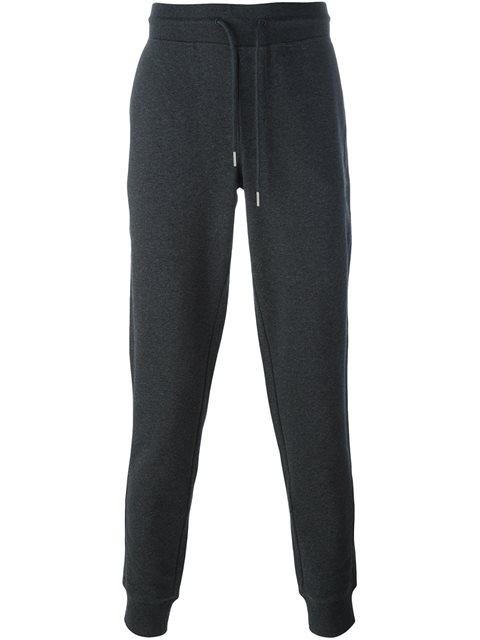 Fit Track Slim GreyModesens In Pants Moncler PklTZiOuwX