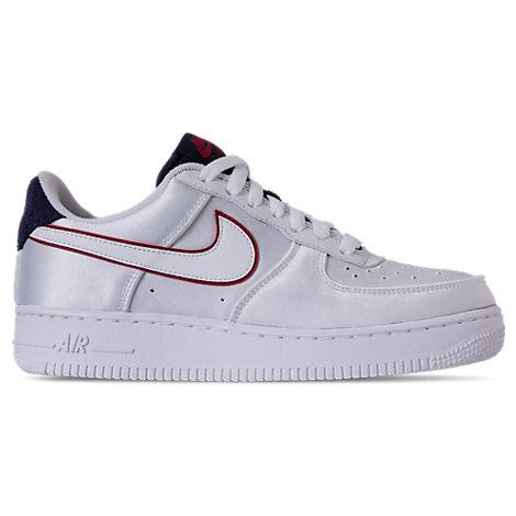 Nike Women's Air Force 1 '07 Se Casual Shoes, Black   ModeSens