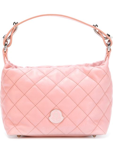 Moncler Quilted Tote