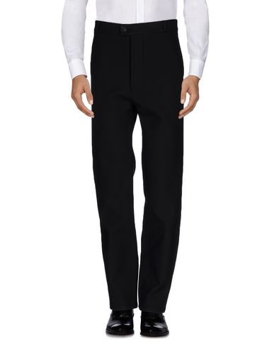 Jil Sander Casual Pants In Black