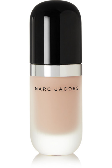 Marc Jacobs Beauty Re(marc)able Full Cover Foundation Concentrate - Ivory 12 In Beige