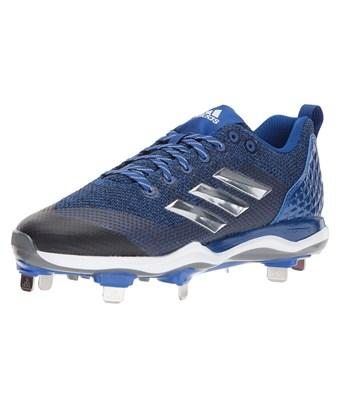 detailed look a5715 fbd25 Adidas Originals Men's Freak X Carbon Mid Baseball Shoe in Blue
