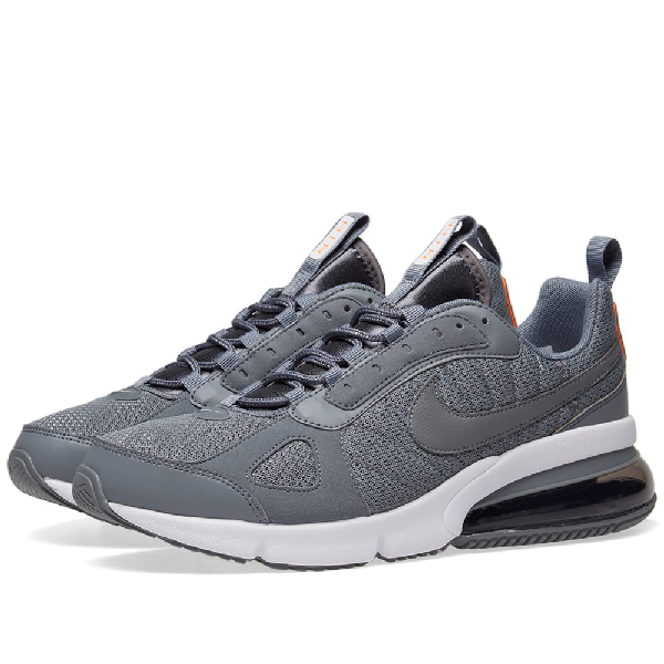 best loved b681a 69167 Men's Air Max 270 Futura Casual Sneakers From Finish Line in Grey