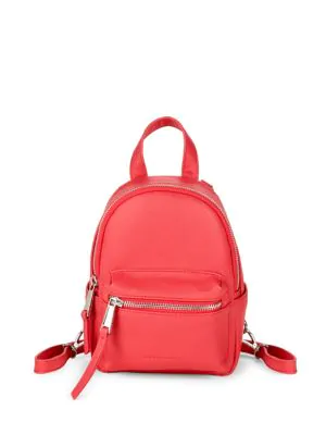 1d489b1f90c French Connection Perry Mini Convertible Backpack In Azalea   ModeSens