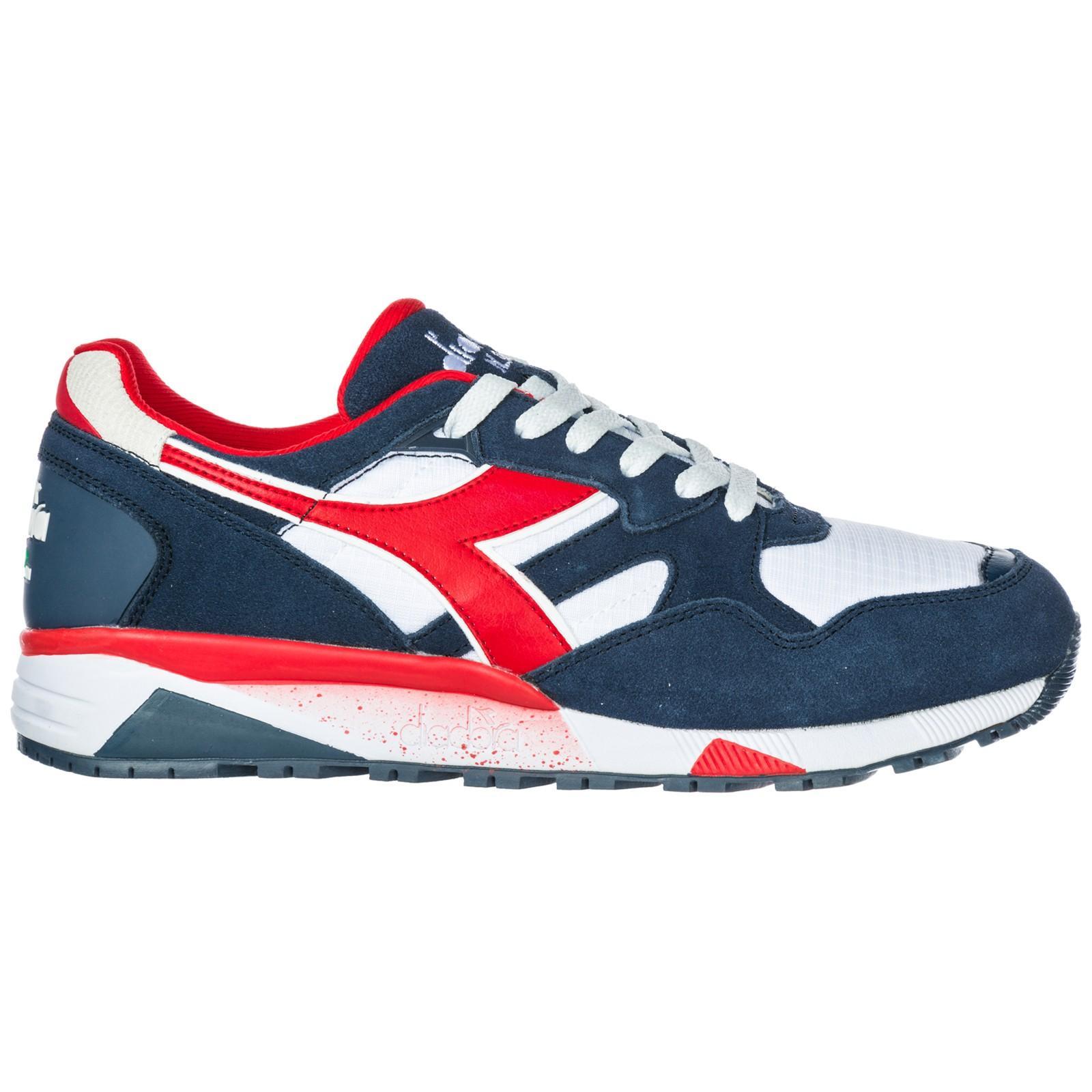 N9002 Herrenschuhe White Schuhe Wildleder In Herren Sneakers UVGqSLzjMp