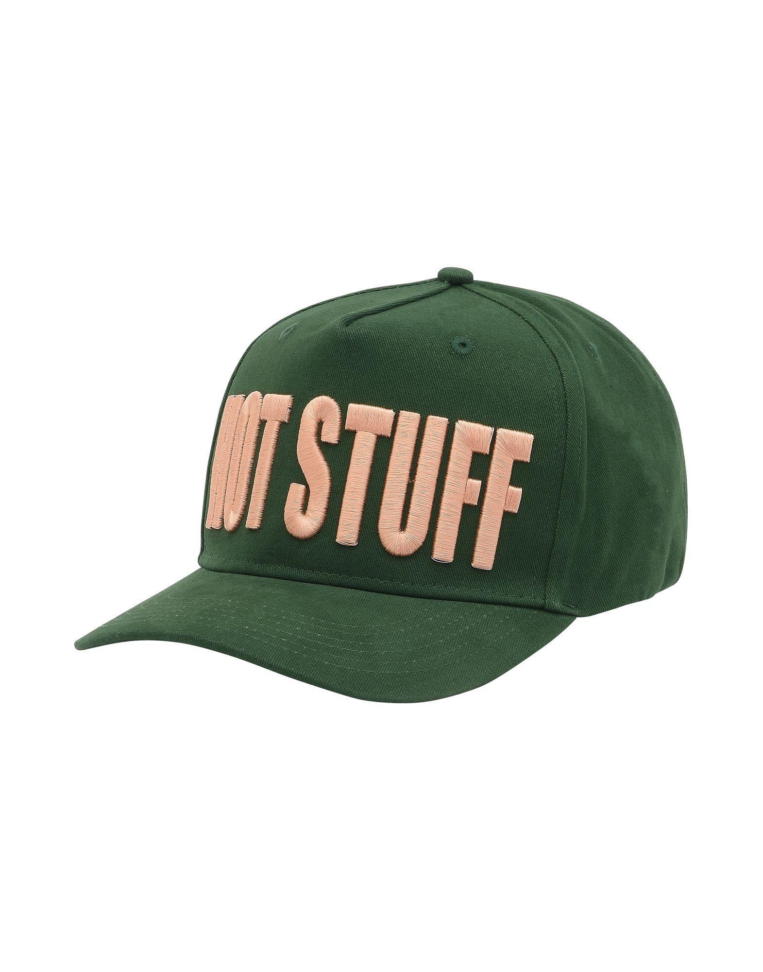 Essentiel Antwerp Hat In Green