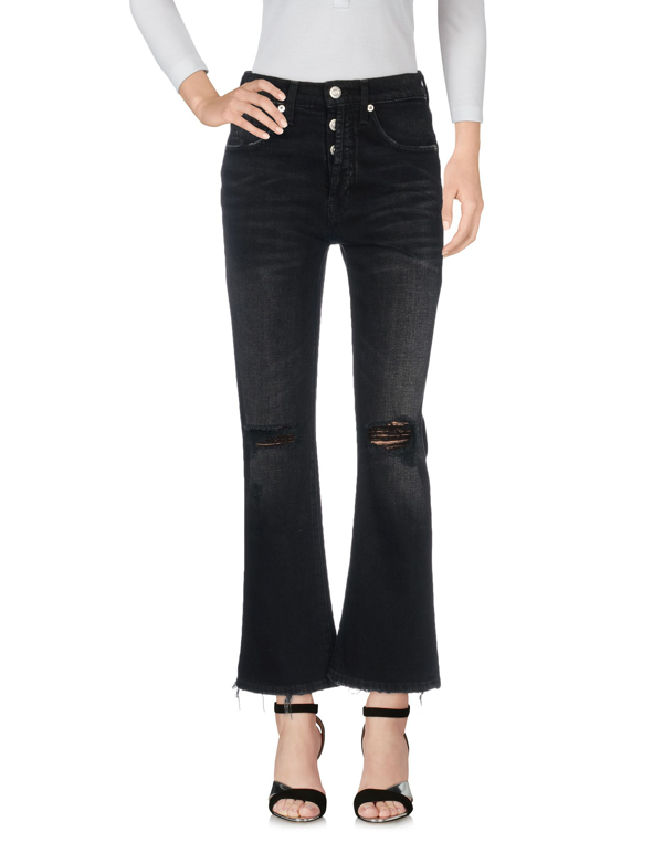 Adaptation Jeans In Black